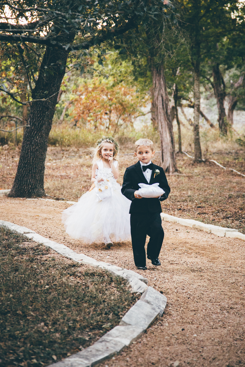 Dripping Springs Blue Rock Estate Wedding Photographer