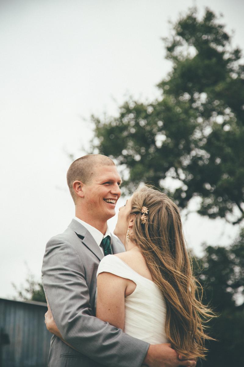 Thurman Mansion Wedding Photographer