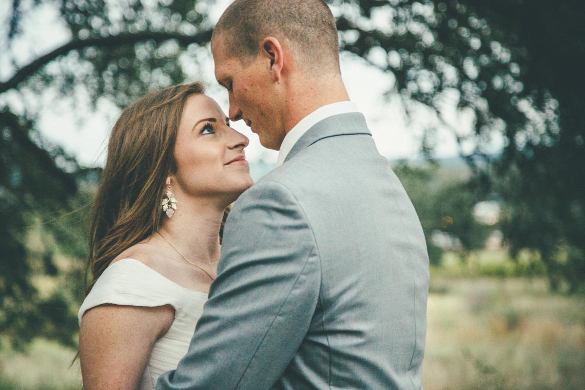 Thurman Mansion Wedding Photography