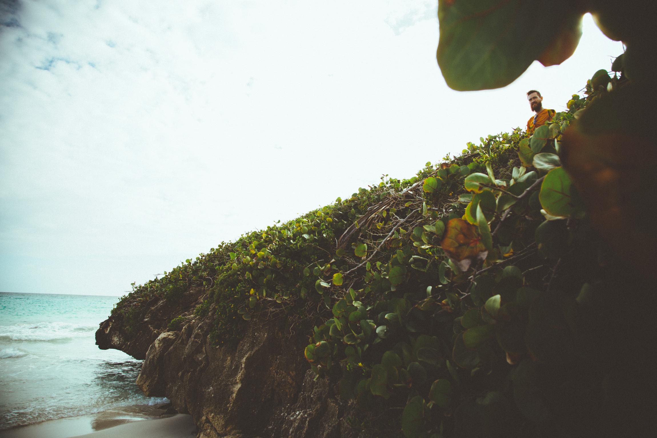 Puerto Rico Travel Photography