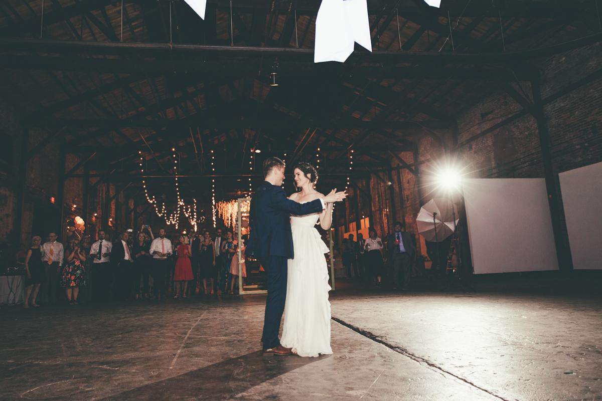 The Goat Farm Wedding Photographer