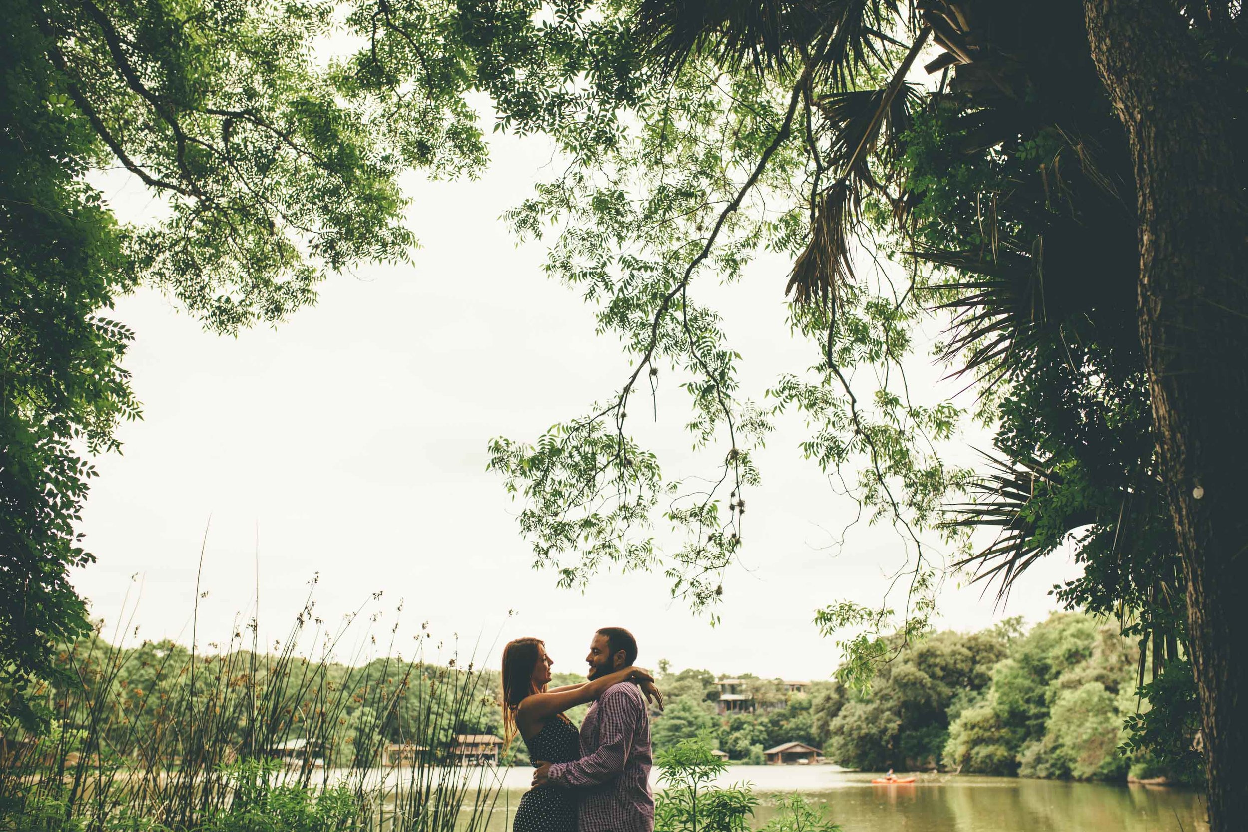 Austin Engagement Tips and Advice