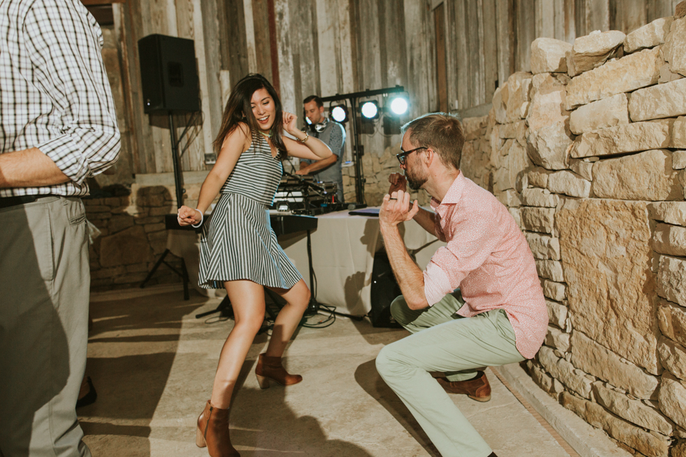 Austin Wedding and Engagement Photography - Rustic Ranch