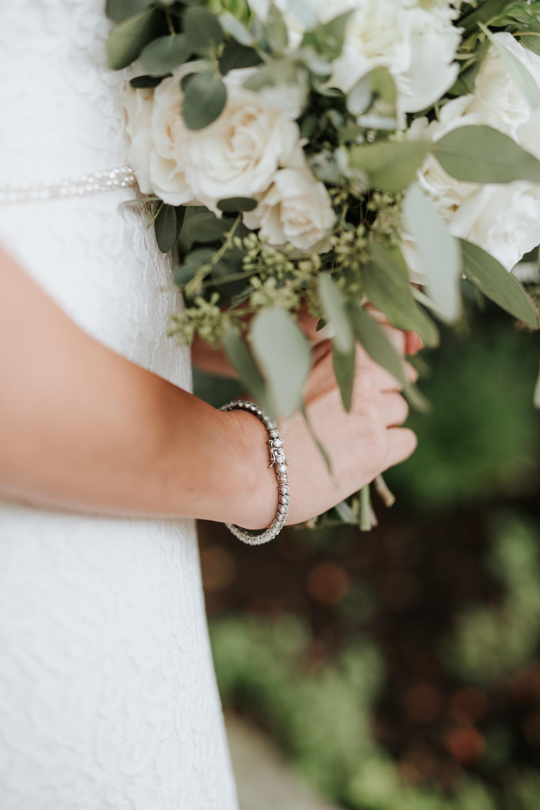 The Allan House Wedding - Austin Texas