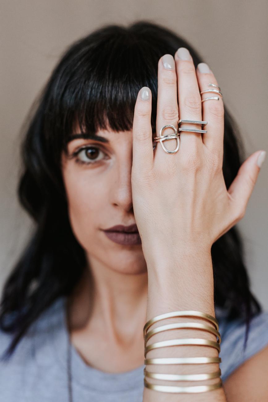 - Rebekah Vineyard Jewelry