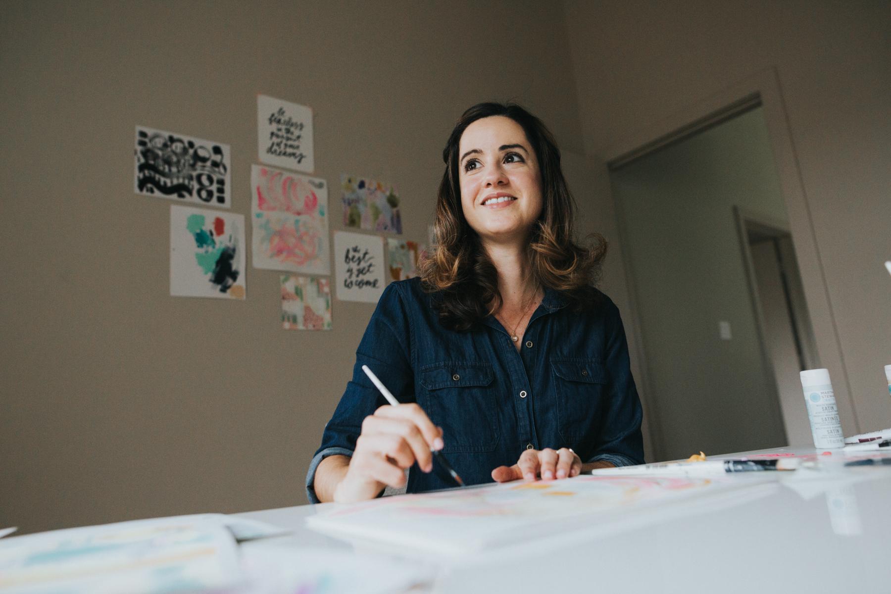 Fine Day Press - Diana Ascarrunz Photography