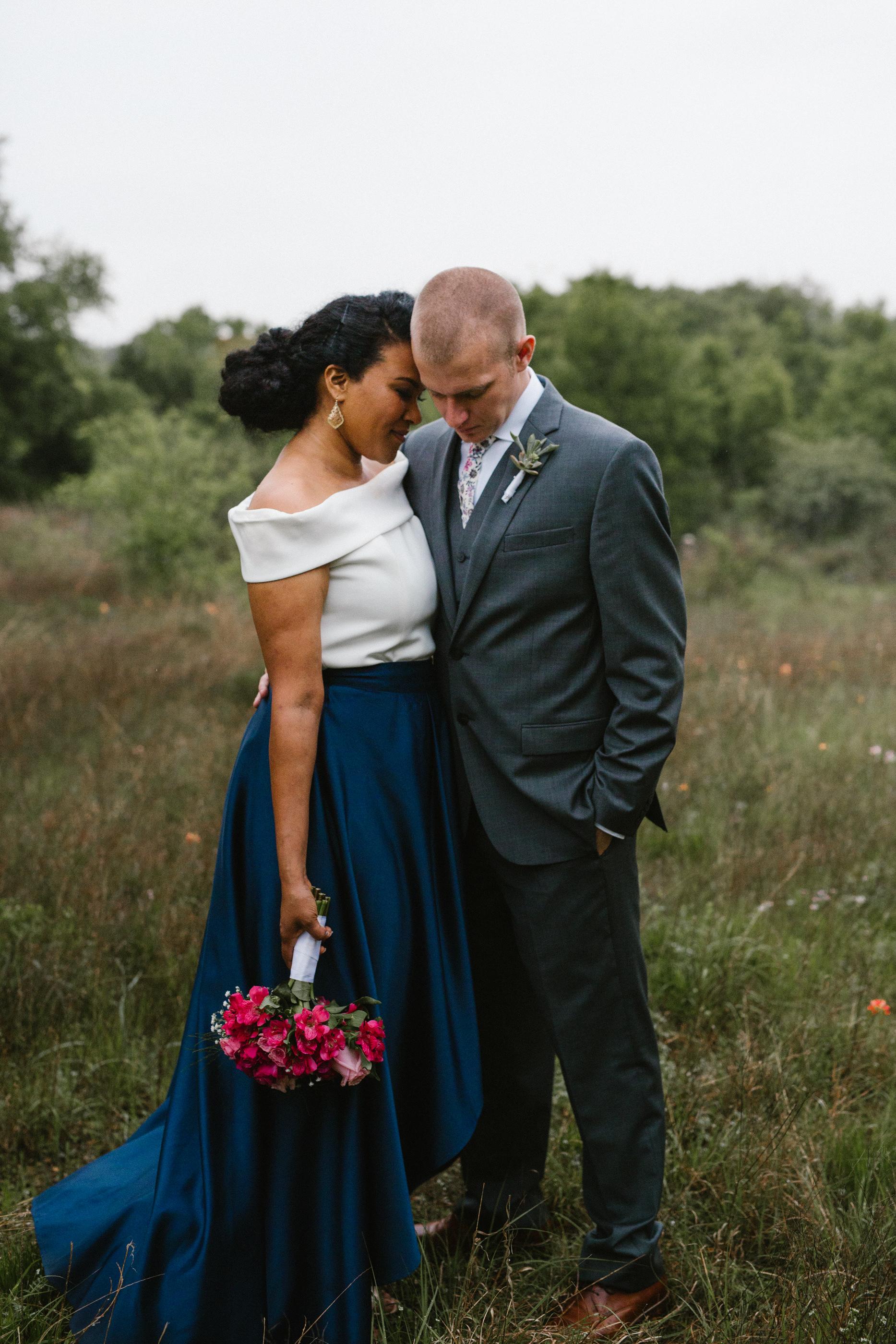 Fresas Wedding