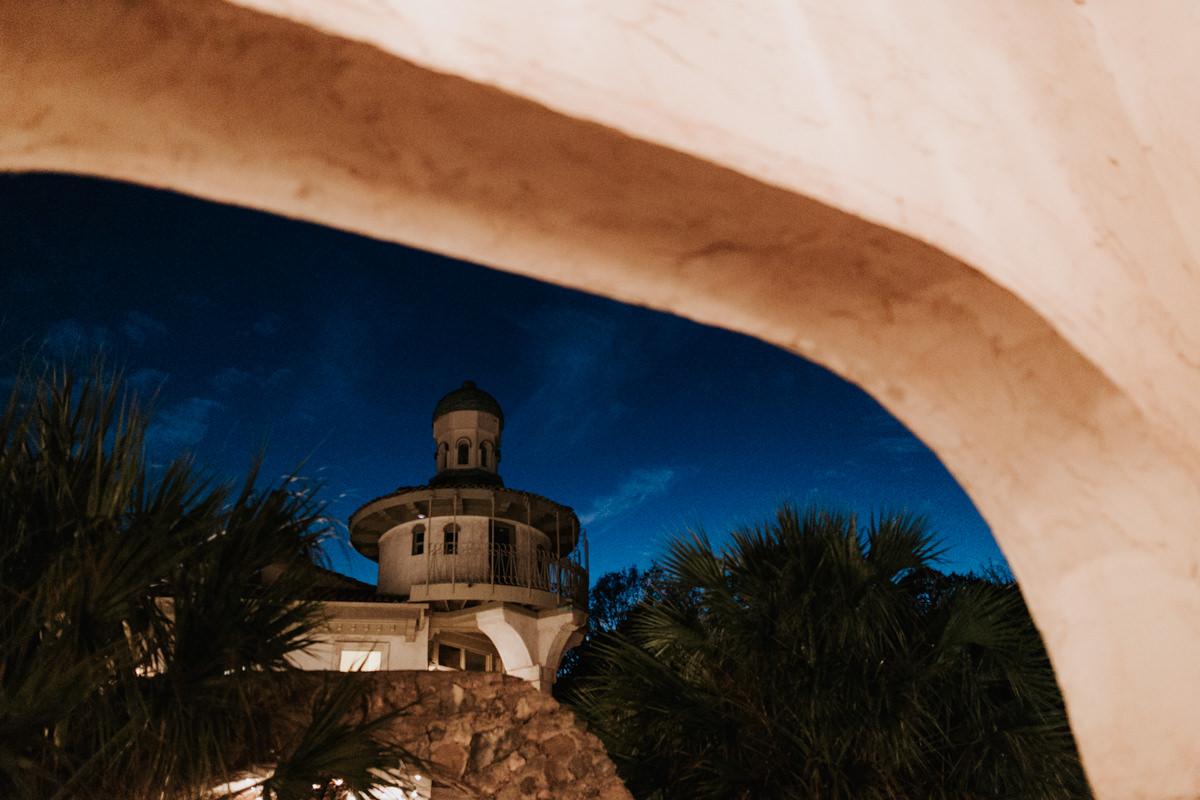 Villa Antonia view