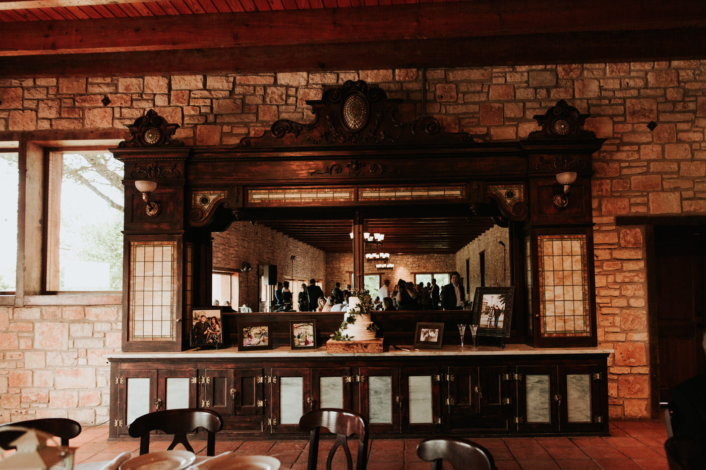 Thurman's Mansion wedding venue