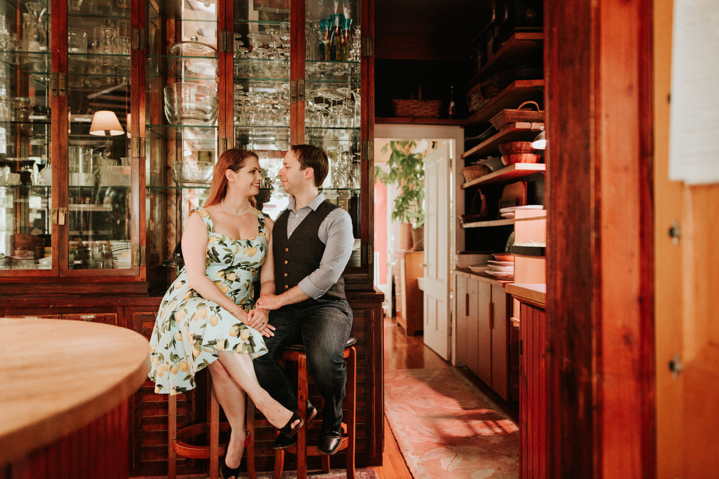 Portsmouth New Hampshire anniversary photography