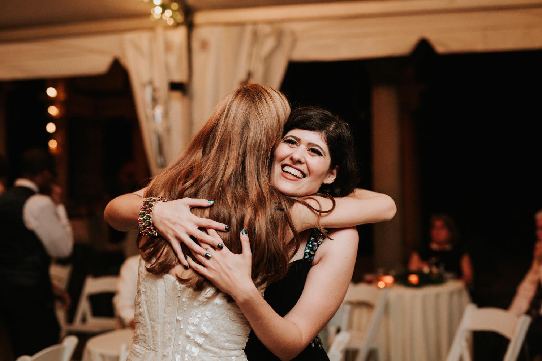 Eolia Mansion Wedding Reception