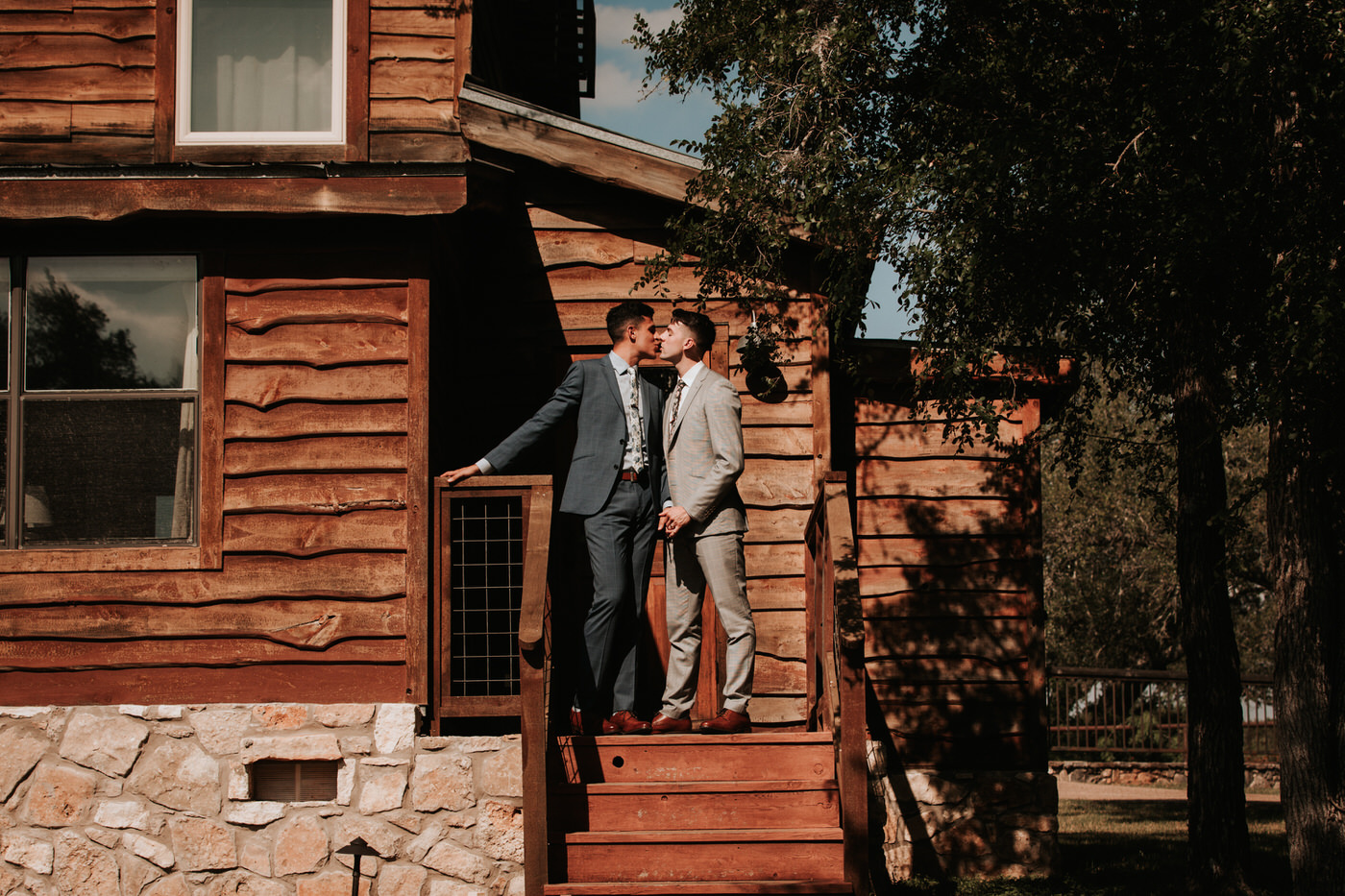 Riverhouse at Pedernales LGBTQ Wedding - Diana Ascarrunz Photography -560.jpg
