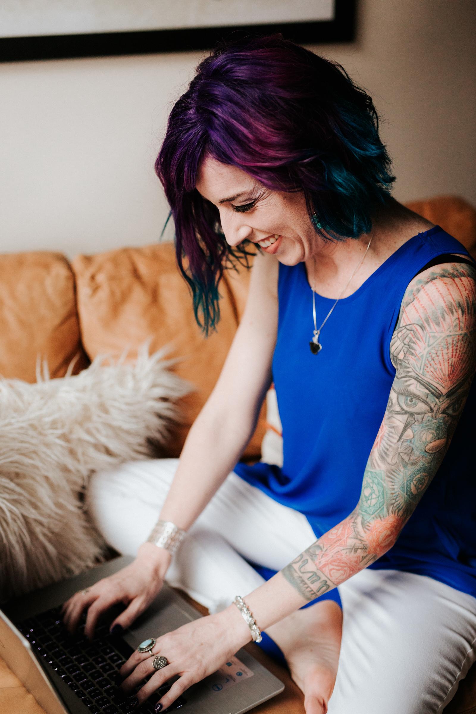 Austin small business headshots photographer
