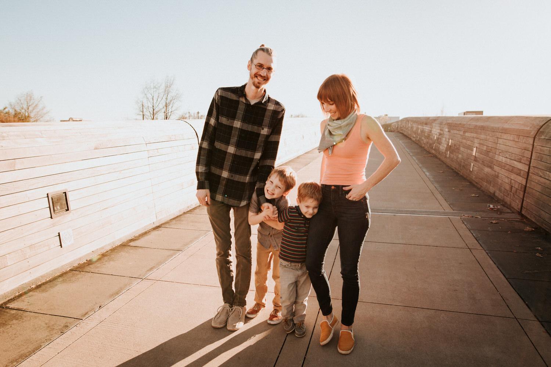 Austin family photography