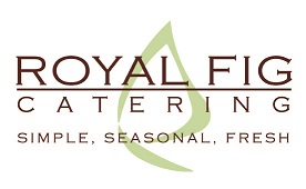Royal Fig Catering