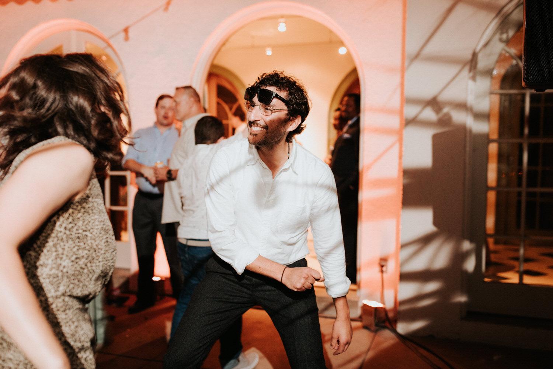 Austin Laguna Gloria wedding reception photography