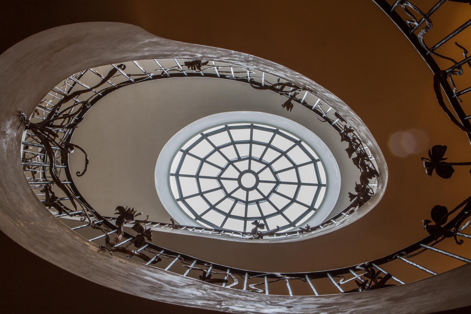 Fleury Staircase, 2013