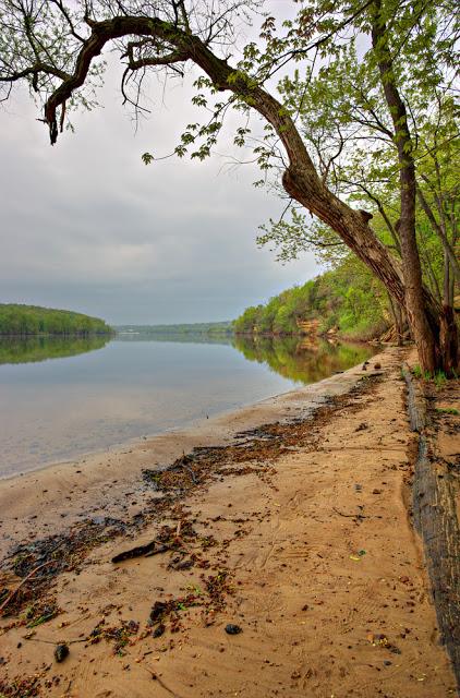 St. Croix Scenic River - Stillwater Area, MN    Canon 5D Mark iii + 17-40mm f4.0L @ f16