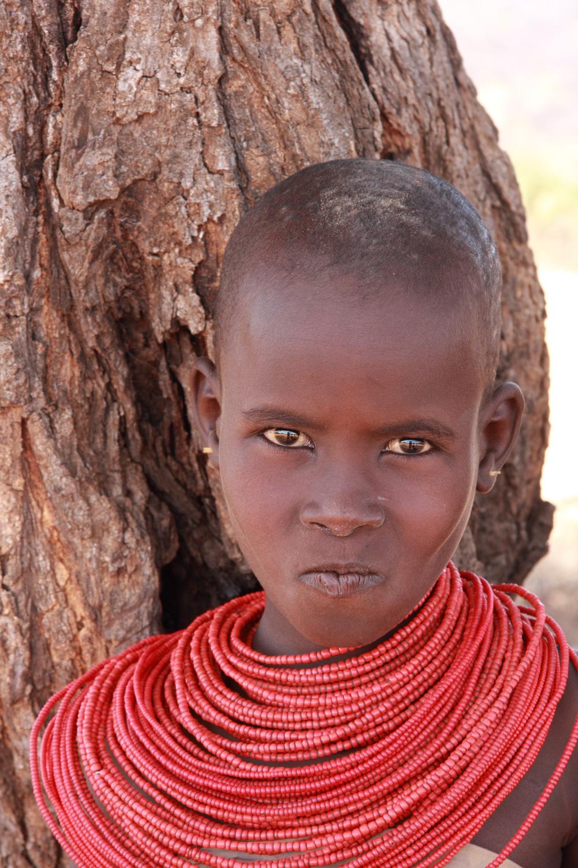 Masai Child, Tanzania