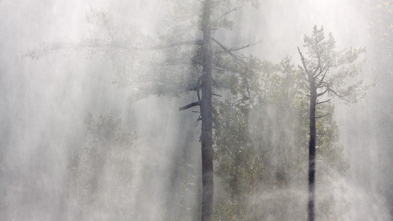 Gooseberry Falls, MN
