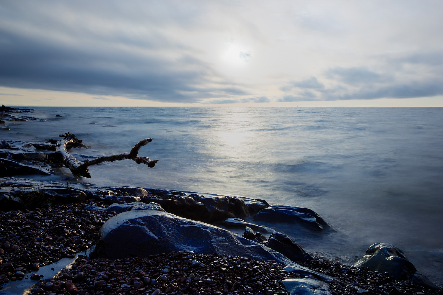 Low Key Lake Superior - Kitchi Gammi Park, Duluth