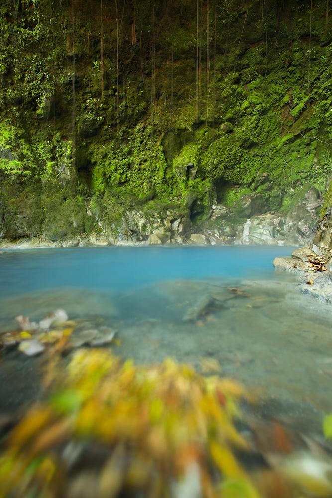 The Illusion : Rincon de la Vieja National Park, Costa Rica