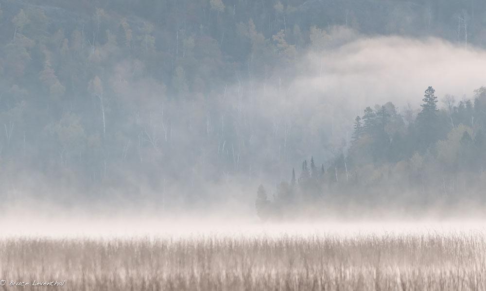 Sunrise on Lax Lake, MN  - Nikon D800E & Nikkor 28mm f1.8G AF-S
