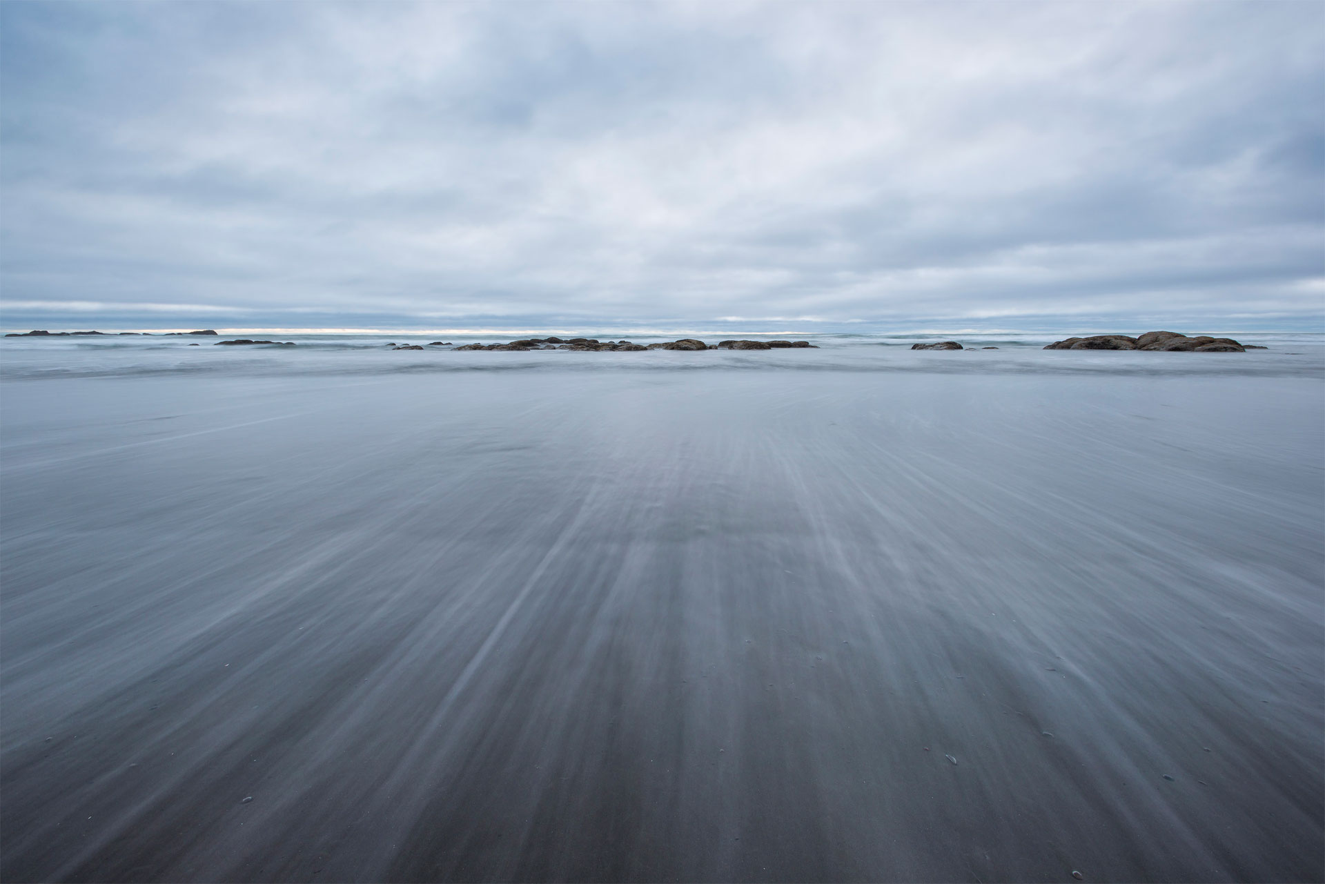 Image #3: Sunrise at Kalaloch Beach, WA