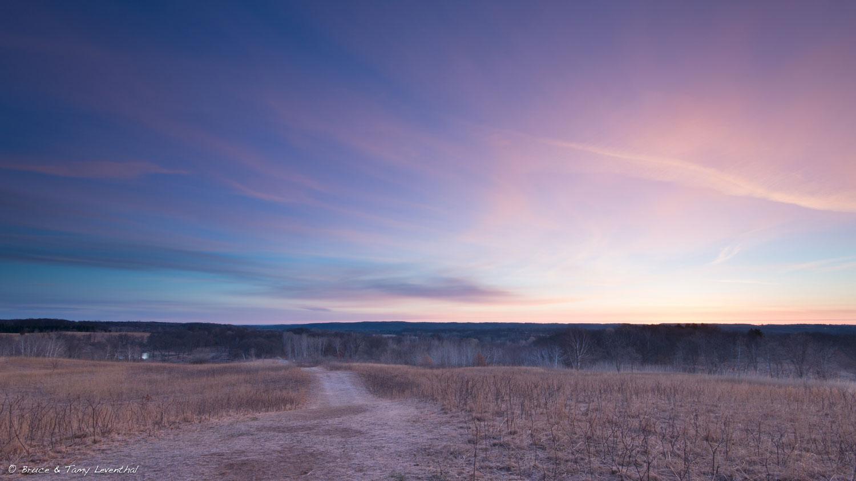 3/25/16 - Sunrise