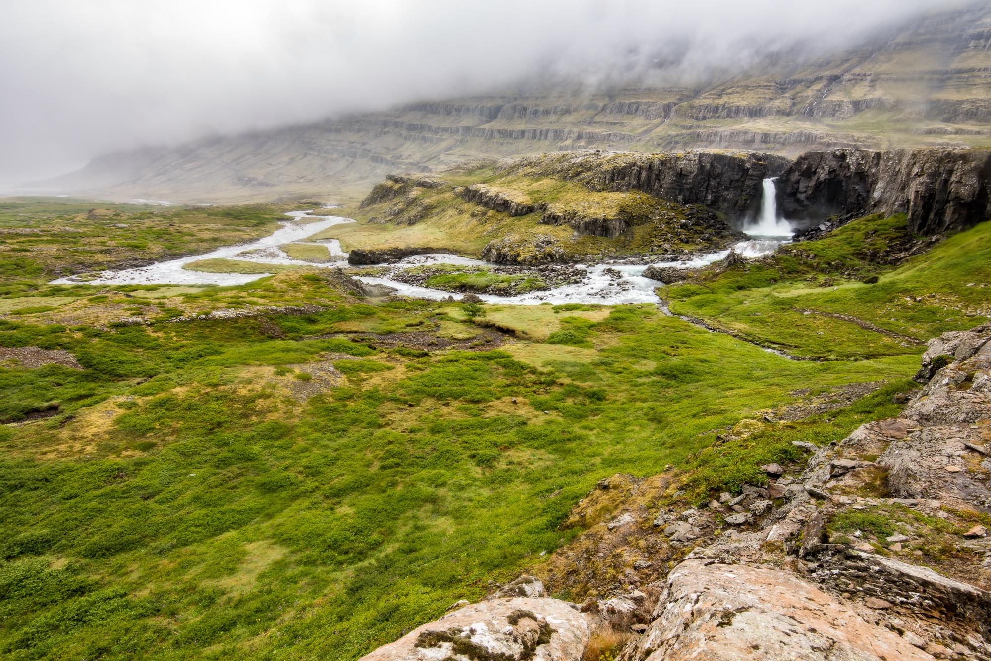 Somewhere between Djúpivogur and Egilsstaðir, Iceland  Nikon D810 + Nikon 16-35mm f/4VR