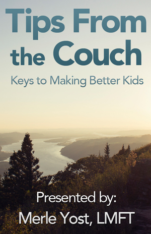 Tips From the Couch Poster