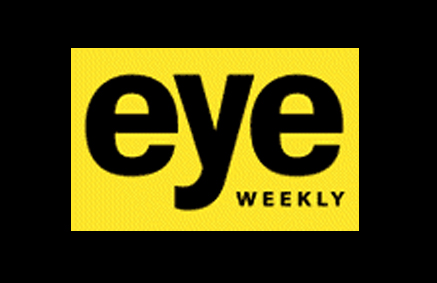 """Eye Weekly   2010.03.17  Article by ALAN A. VERNON & SEAN KELL KEENAN    """"It's hard enough to find a restaurant with five-star-calibre food. It's entirely another to find it in such a laid-back, lounge-like atmosphere. """""""