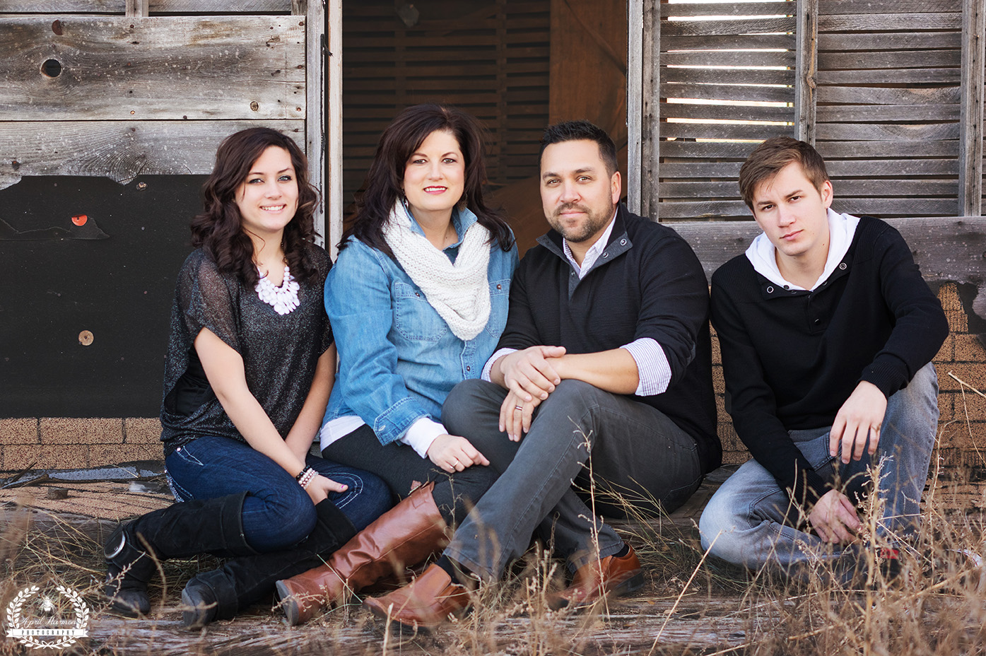 Family photography Holcomb ks