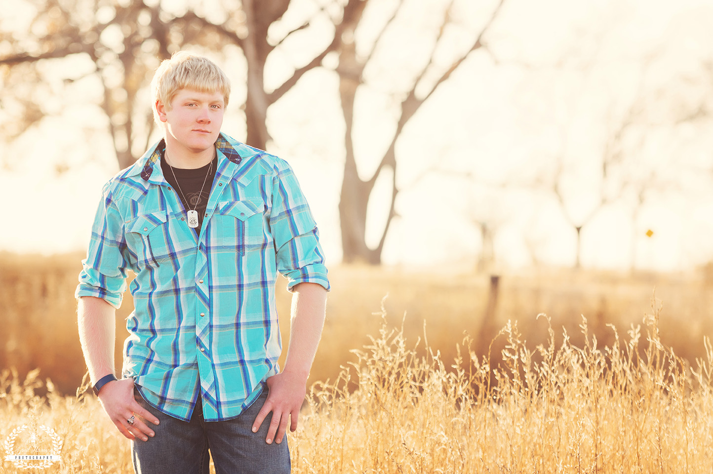 Lakin, KS Senior photography