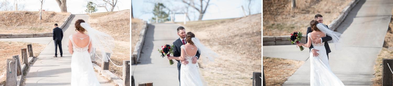 Lakin Kansas Winter Wedding Photography 9.jpg