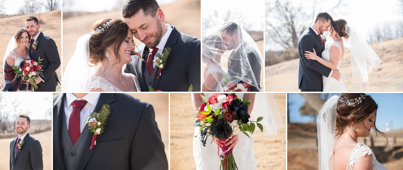 Lakin Kansas Winter Wedding Photography 10.jpg