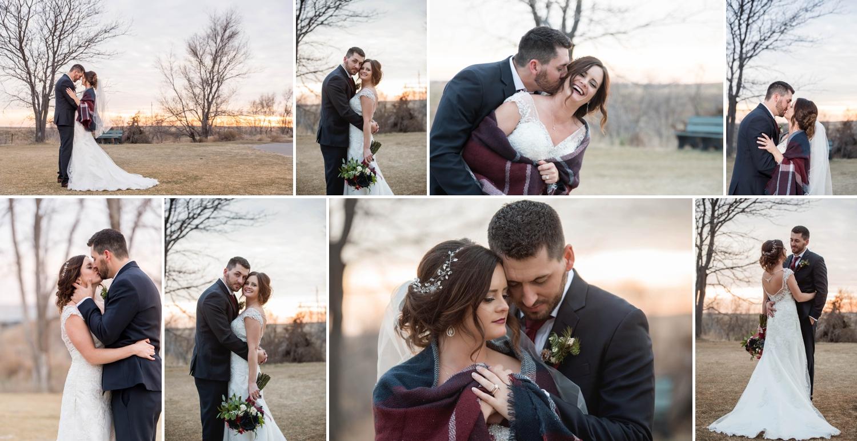 Lakin Kansas Winter Wedding Photography 5.jpg