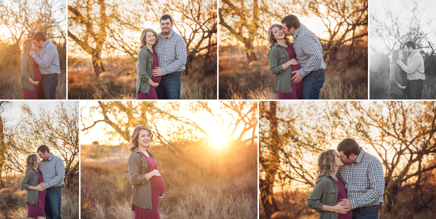 winter maternity photography southwest kansas 4.jpg