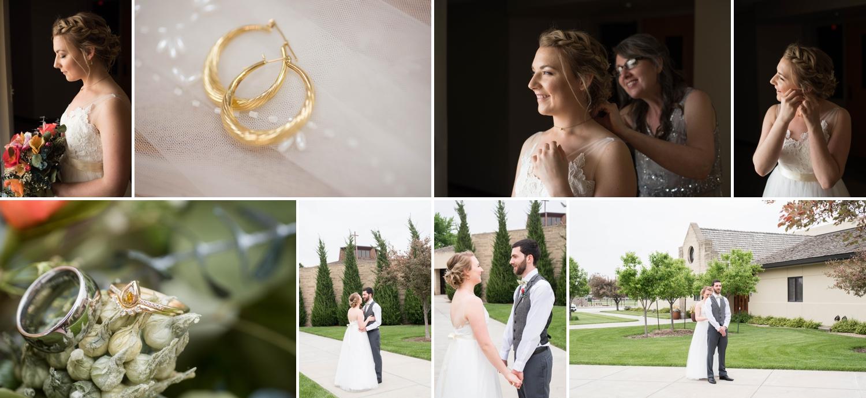 May wedding at St Dominics, Garden City kansas photography 1.jpg