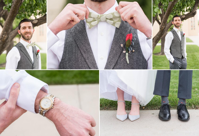 May wedding at St Dominics, Garden City kansas photography 3.jpg