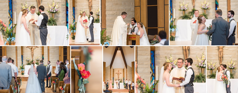 May wedding at St Dominics, Garden City kansas photography 4.jpg