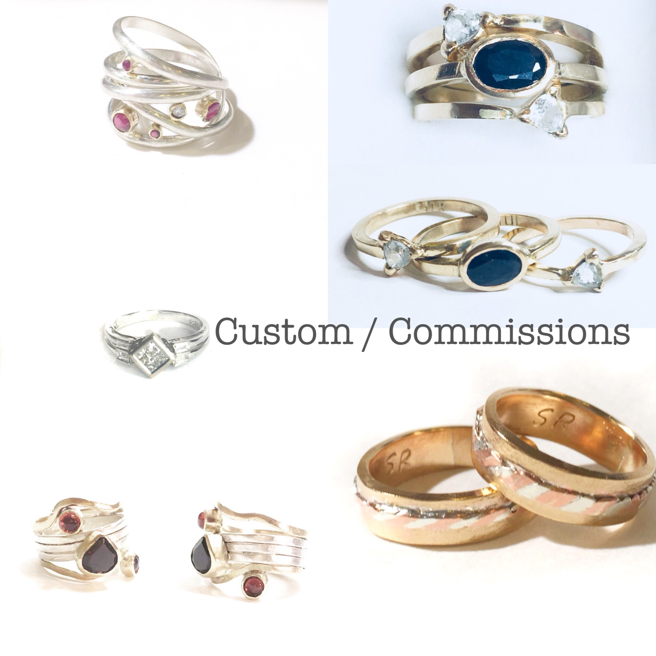 Treat yourself, special occasion, weeding & engagement designs.  Please call Shop for free consultation .  916.346.4615