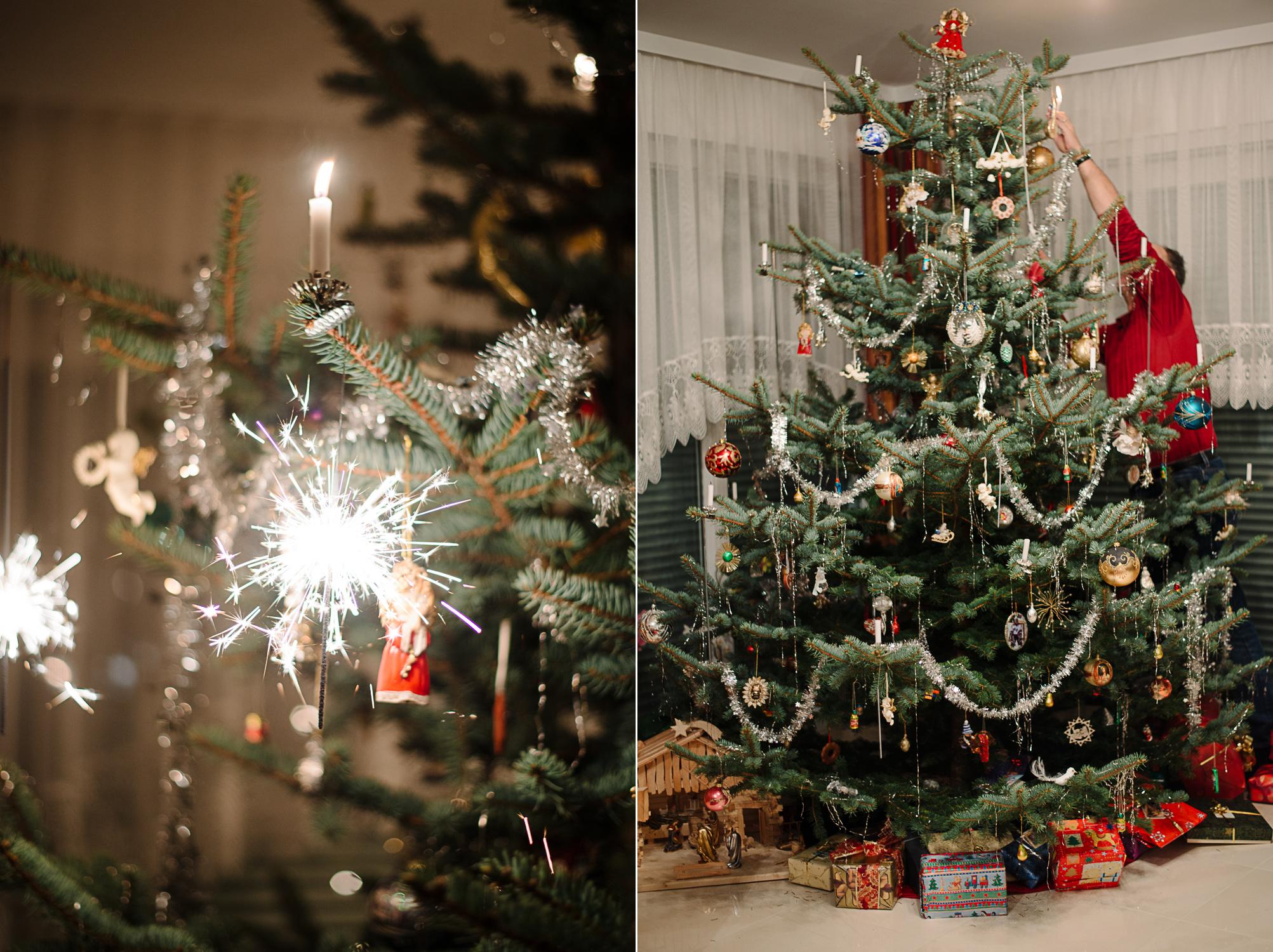 Christmas in Austria Klagenfurt