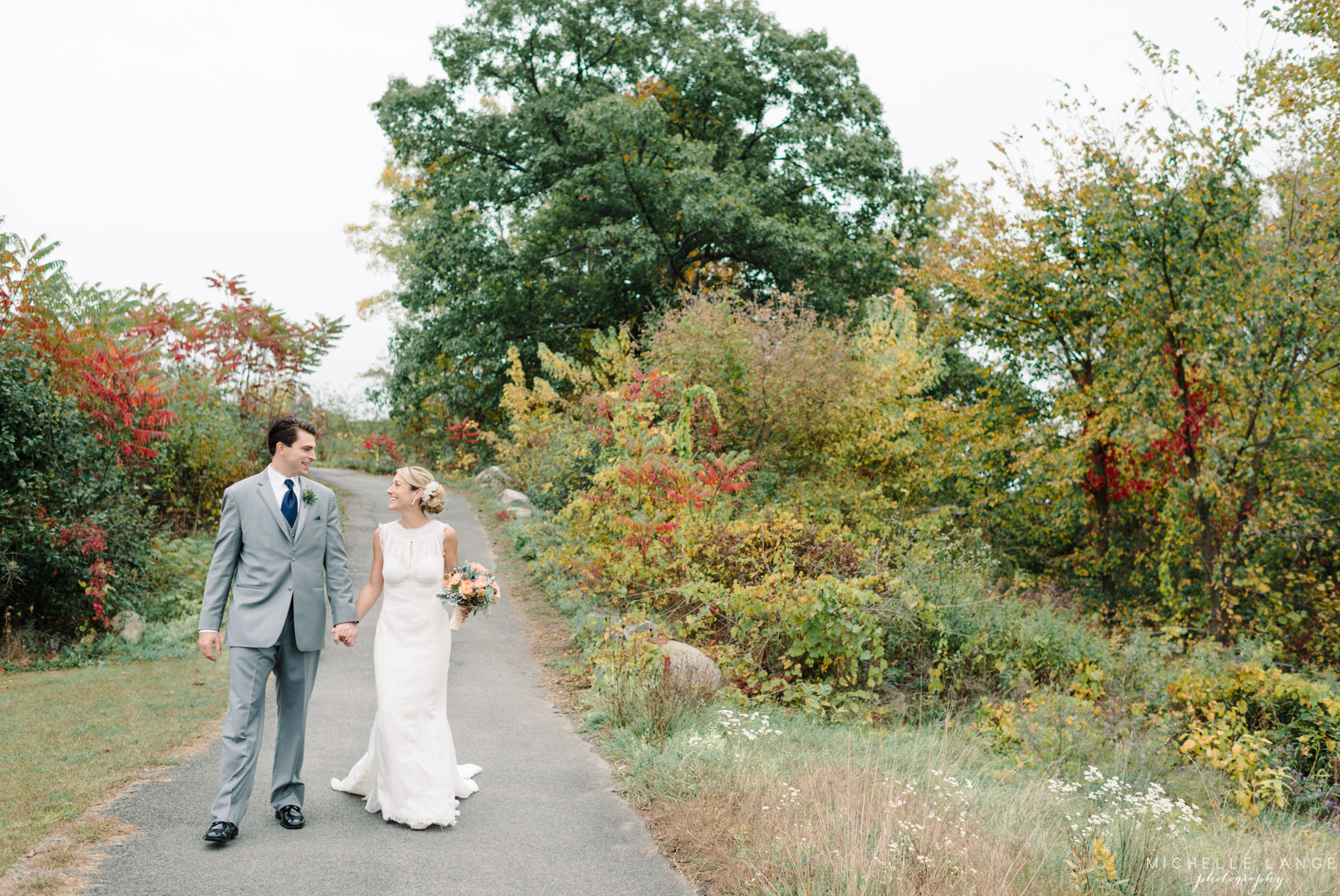Orchard Creek Golf Course Wedding