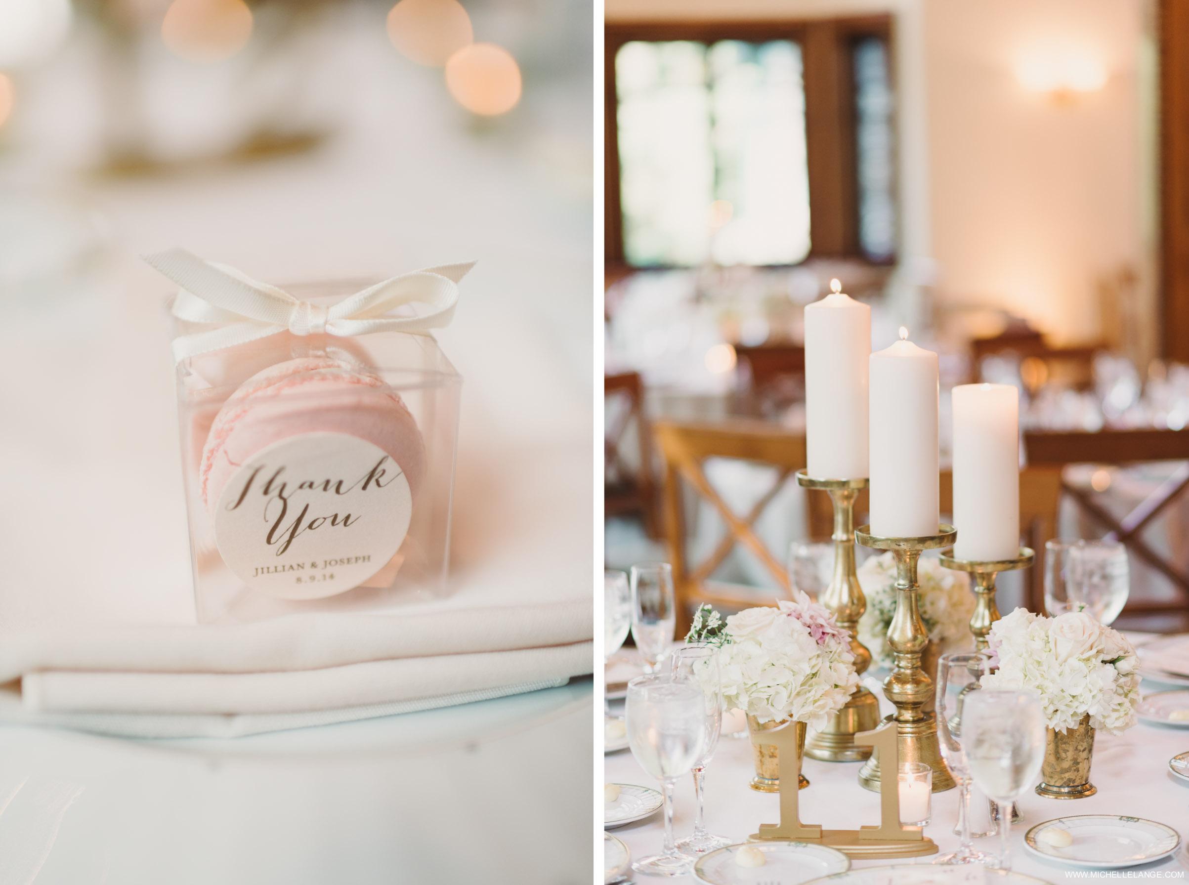 French Macaron Wedding Photographer