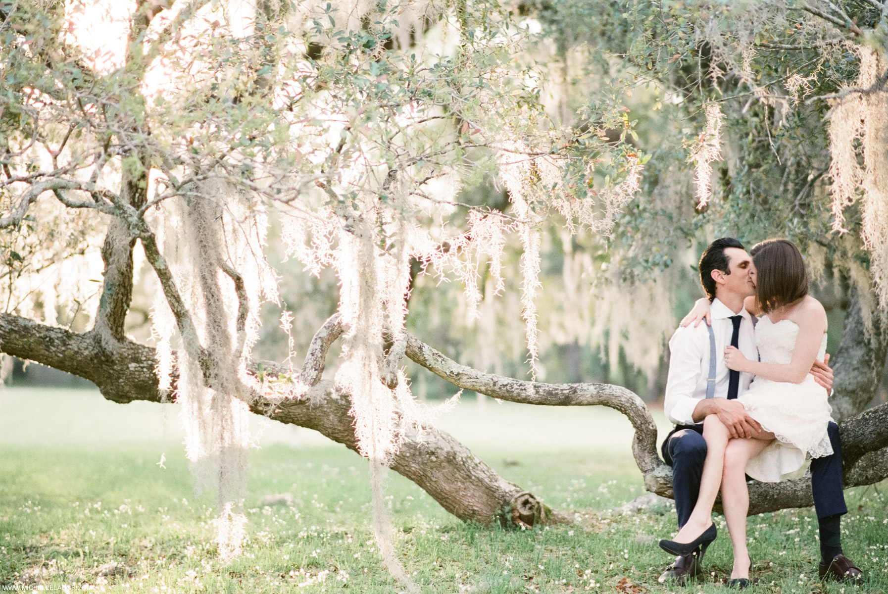 Charleston Caroline Engagement Photographer