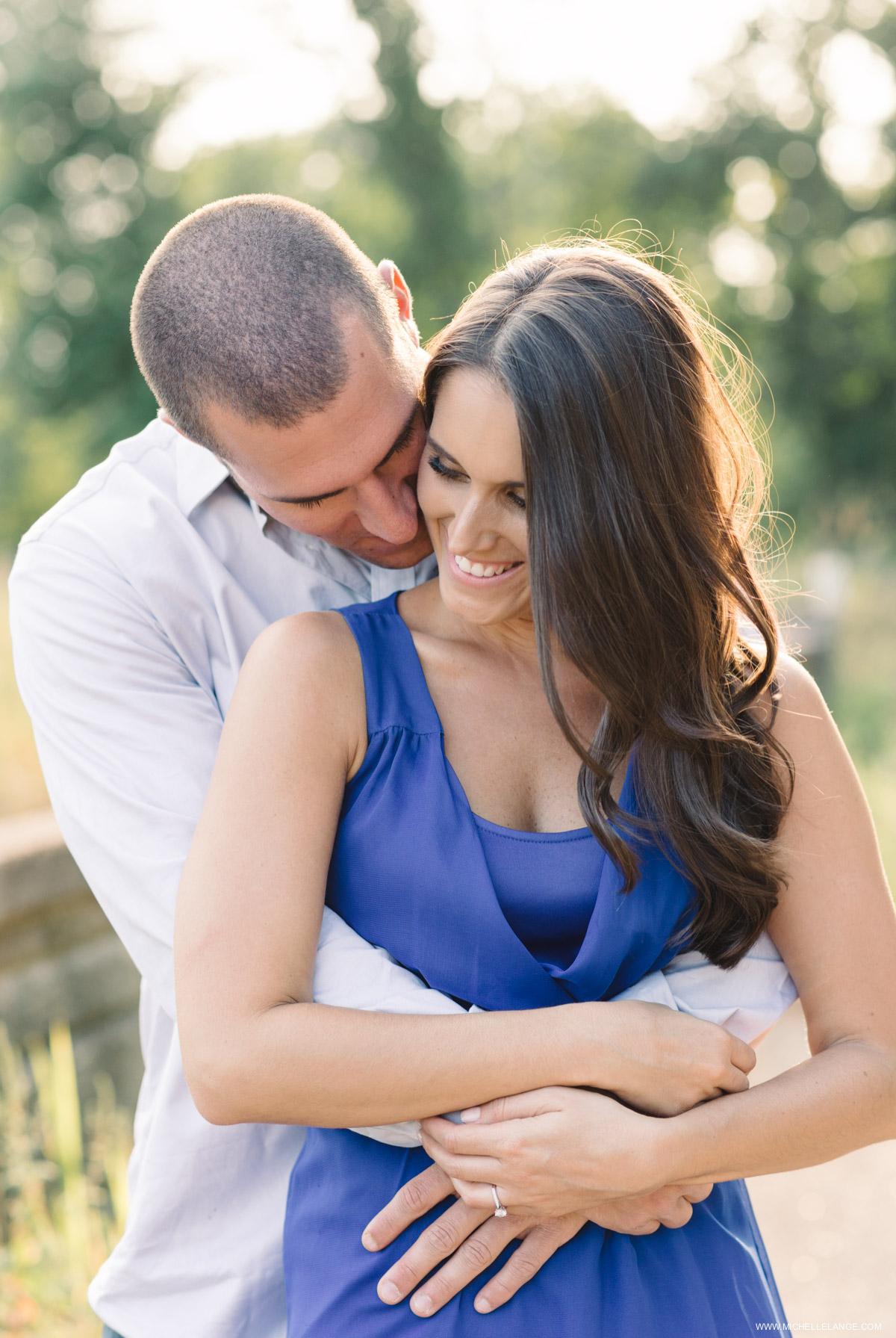 Verona Montclair Caldwell New Jersey Engagement Photographer