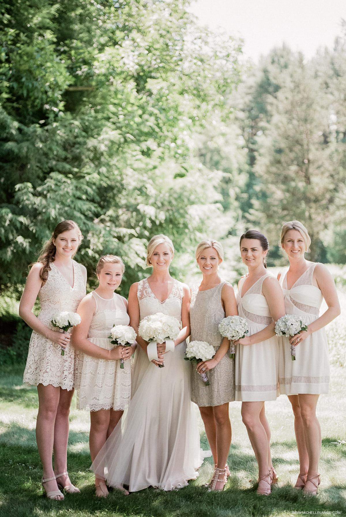 Connecticut Private Estate WeddingConnecticut Private Estate Wedding