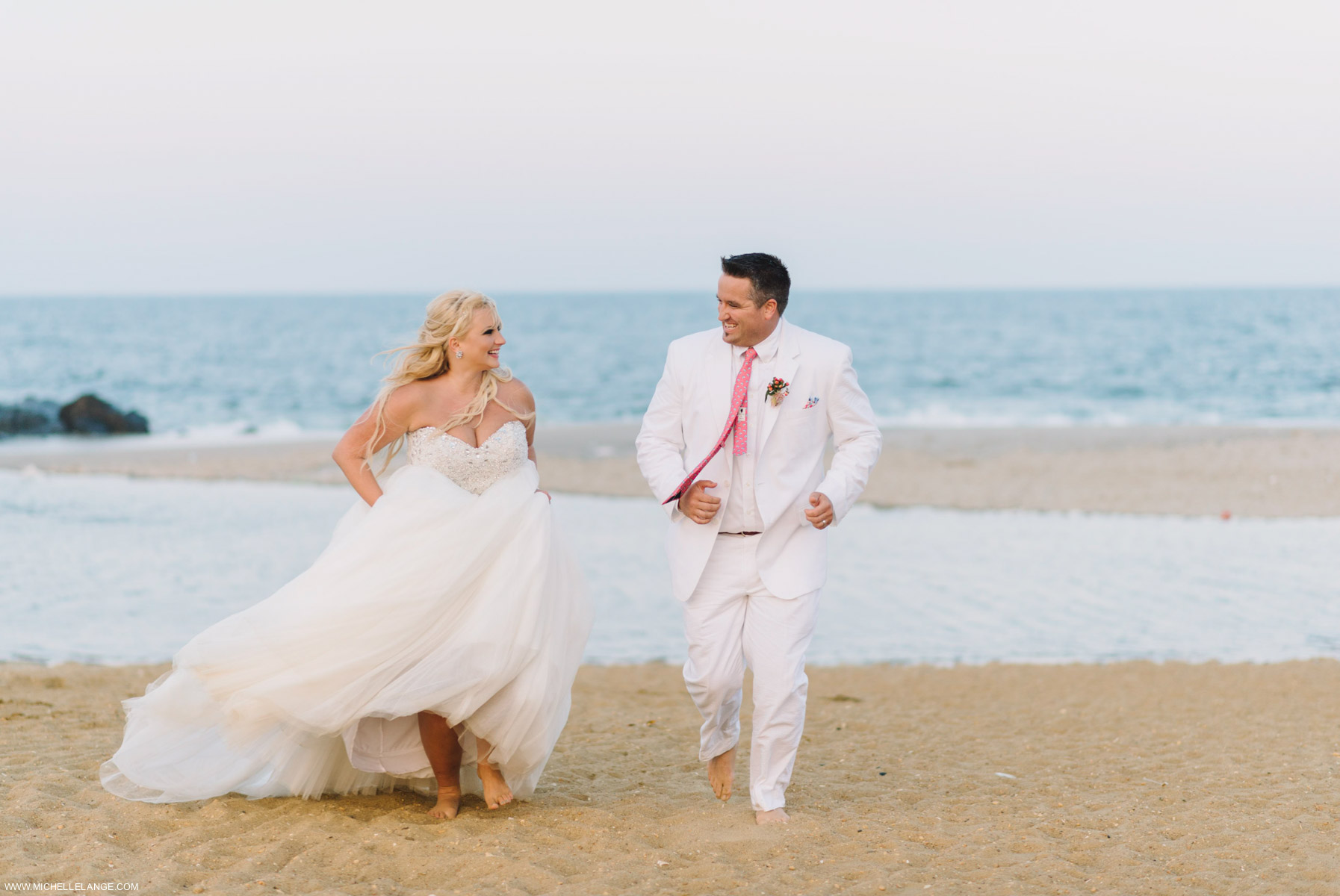 McLoone's Pier House Wedding