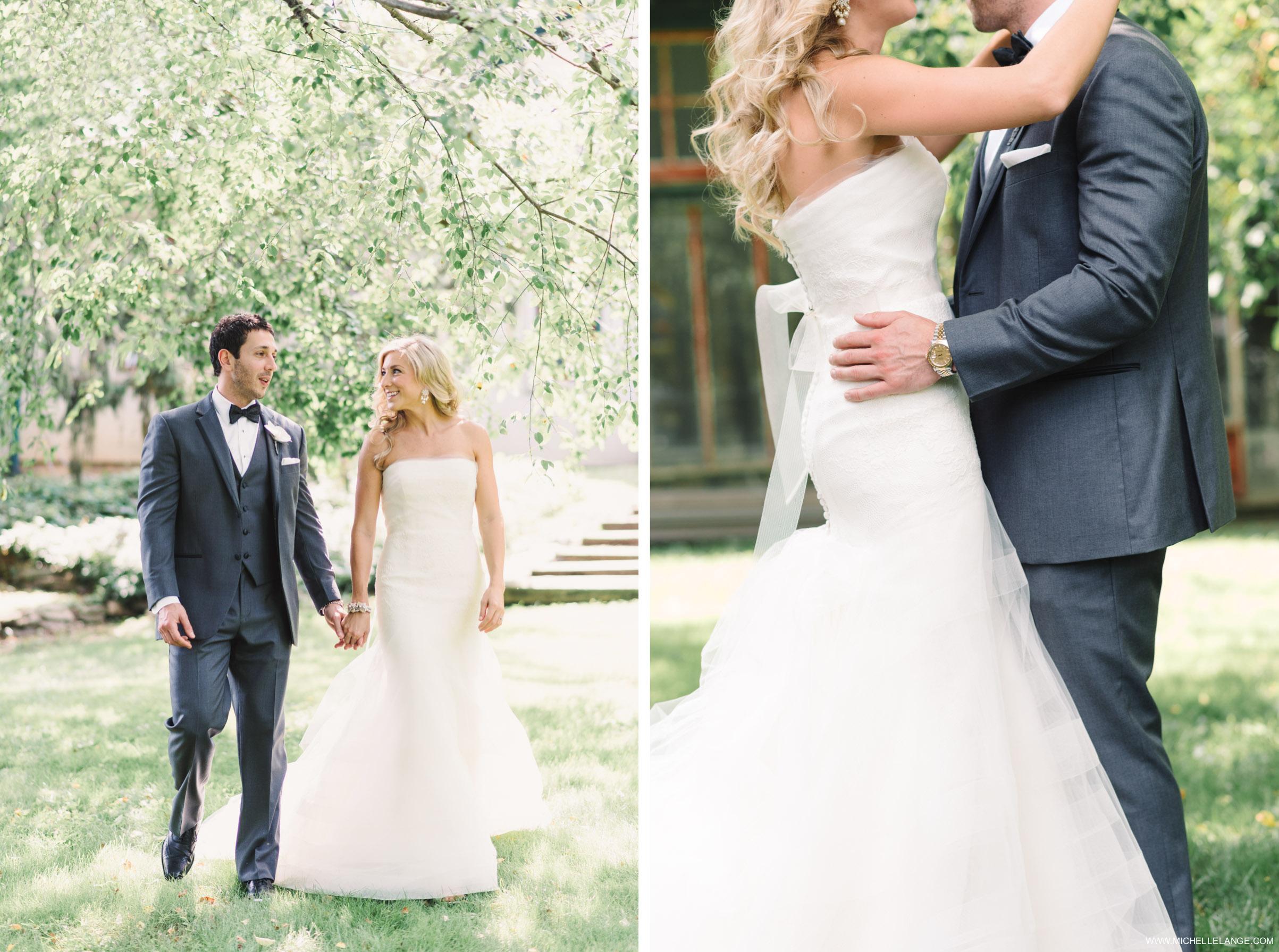 Knowlton Mansion Philadelphia Wedding